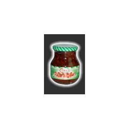 Сушени домати в олио 2.300 г / 280 г