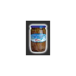 Аншуа филе в растително масло 680 г